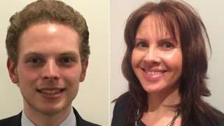 Conservatives pick Copeland and Stoke by-election candidates