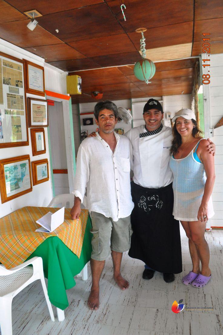 Restaurante donde Martín, Providencia