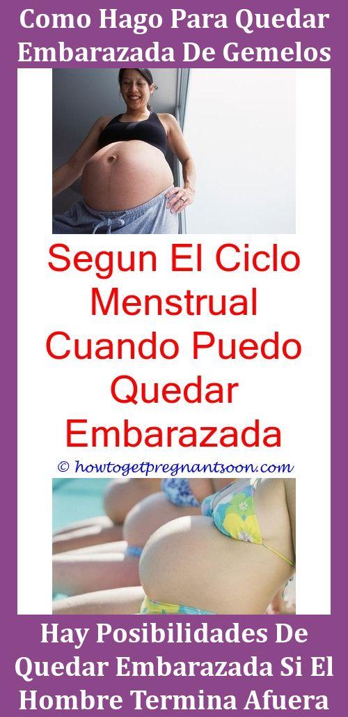 Embarazada rapido posiciones para quedar