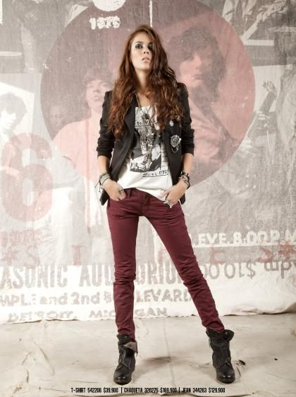 Best 25 Rocker Style Ideas On Pinterest Rocker Chic Style Rocker Chic And Rock Girl Style