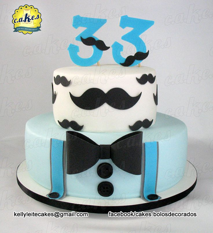Personalized Birthday Cakes Dc