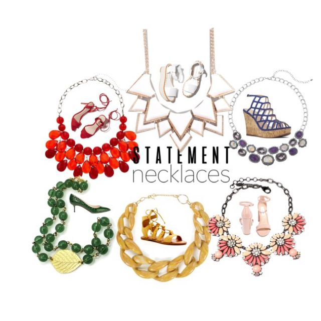 Make a Statement by bexilailey
