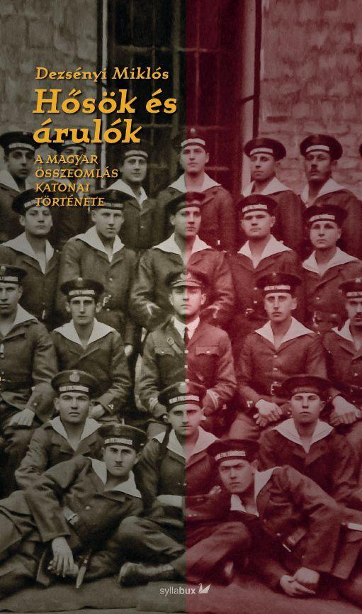 Book cover by László Nánási