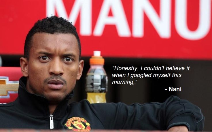 Former Man United star Nani has expressed his disbelief at recent transfer rumours linking himself with a return | Nani Shocked By Rumours Of Man Utd Return #mufc #nani #manutd #portugal #turkey #football #soccer #manchesterunited #epl #ballcock #fmfootballnews