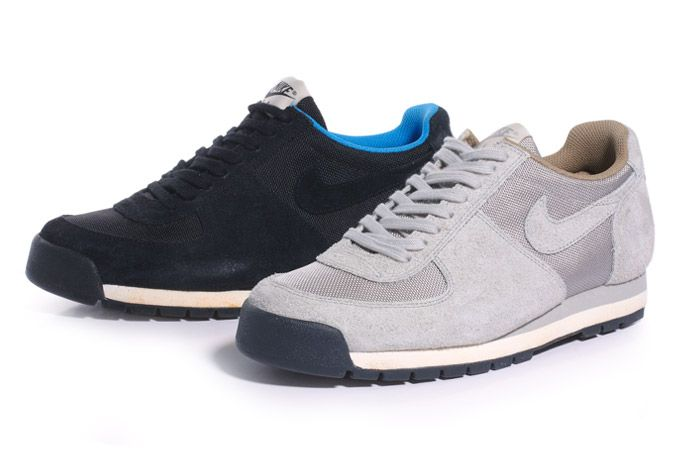 Nike Sportswear Lava Dome Black & Grey ... TheNike Lava Dome is a thing of beauty. Don't agree? ...