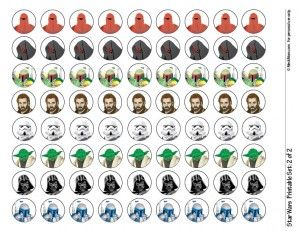 Star Wars Stickers Printable | MeckMom_StarWars_Printable2-300x231.jpg