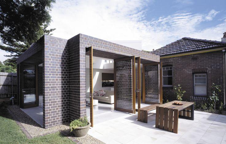 Inspiration - NZ Brick