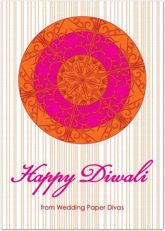 Happy Diwali! | Wedding Paper Divas