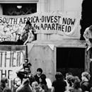 BY: DEREK IDE Throughout the 1970s and the 1980s, the struggle against South African apartheid reached its zenith. Although Black Student Unions (BSUs) across the United States pushed for divestment from the brutal apartheid government, the case of the BSU at the University of Toledo is particularly...BY: DEREK IDE Throughout the 1970s and the 1980s, the struggle against South African apartheid reached its zenith. Although Black Student Unions (BSUs) across the United States pushed for…