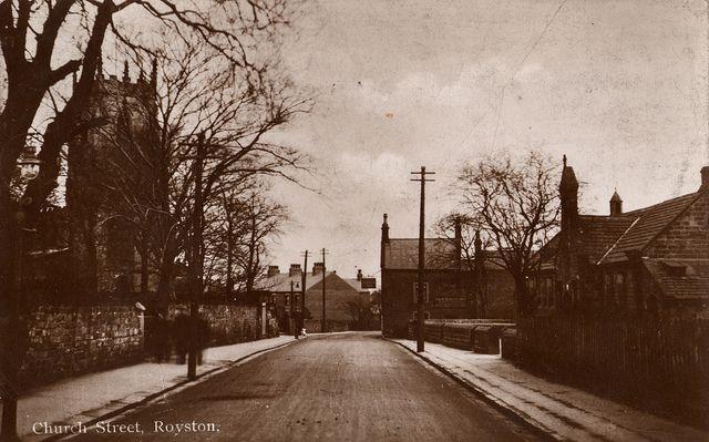 Church Street, Royston | Flickr - Photo Sharing!