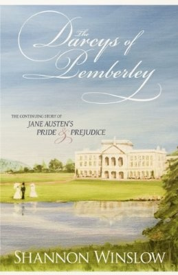 84 best books ive read in 2013 images on pinterest fiction jane the darcys of pemberley by shannon winslow fandeluxe Choice Image