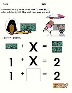 17 besten Math fractions Bilder auf Pinterest | Fraktionen ...