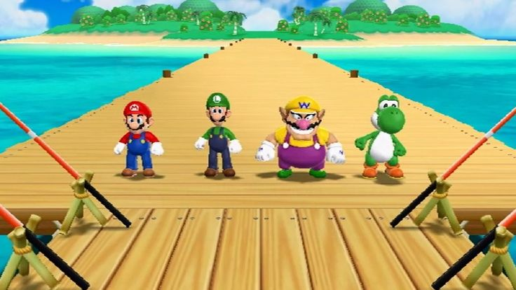 News Videos & more -  the best video game Videos on youtube - Mario Party 9 - All Mini Games #Video #Games #Youtube #Videos #Music #Videos #News