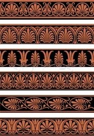 Greek patterns - Google-Suche