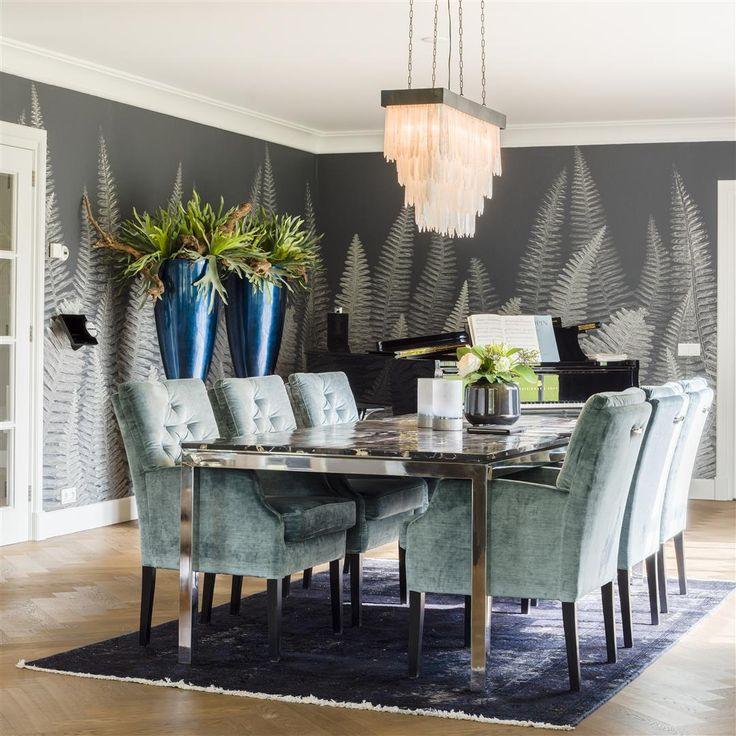 Private house by Maison La Plume - NL #Cravt #DKhome #Craftsmanship #Furniture #MaisonlaPlume #Projects #Luxuryfurniture