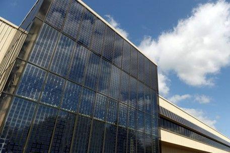 44 Best Arkitektur Solceller Images On Pinterest Solar