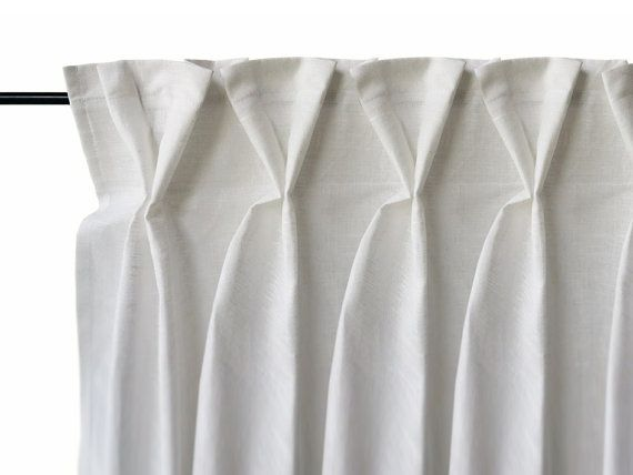Curtains Ideas blackout pinch pleat curtains : 1000+ images about Curtain designs on Pinterest