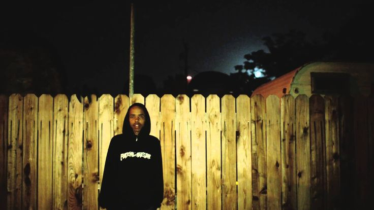 Earl Sweatshirt featuring Vince Staples & Casey Veggies - Hive   the wallpaper behind the couch though