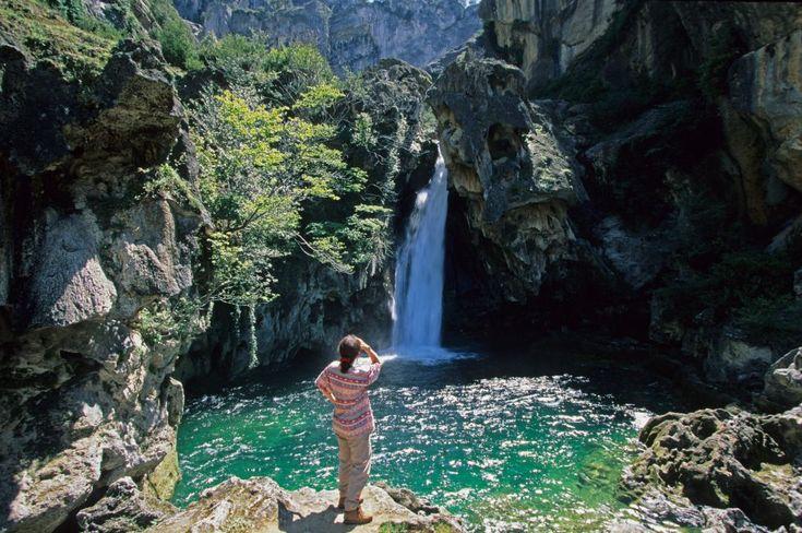 Fotos: Senderismo:  Diez senderos muy populares en España | El Viajero | EL PAÍS