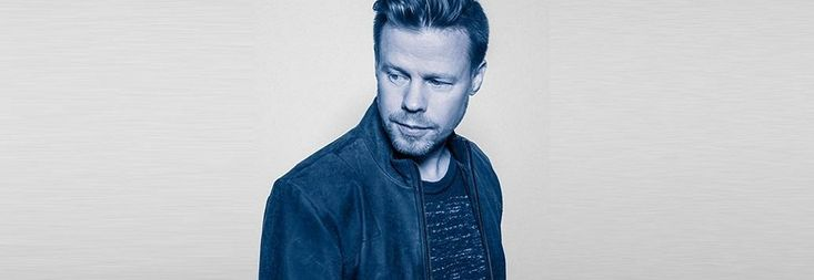 """It's been 20 years since one of Holland's most influential electronic dance music pioneers, Ferry Corsten released his iconic trance classic, """"Out of the Blue""""."""