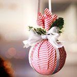 Scandinavian Christmas Decorations - Nordic Christmas Decor - Good Housekeeping