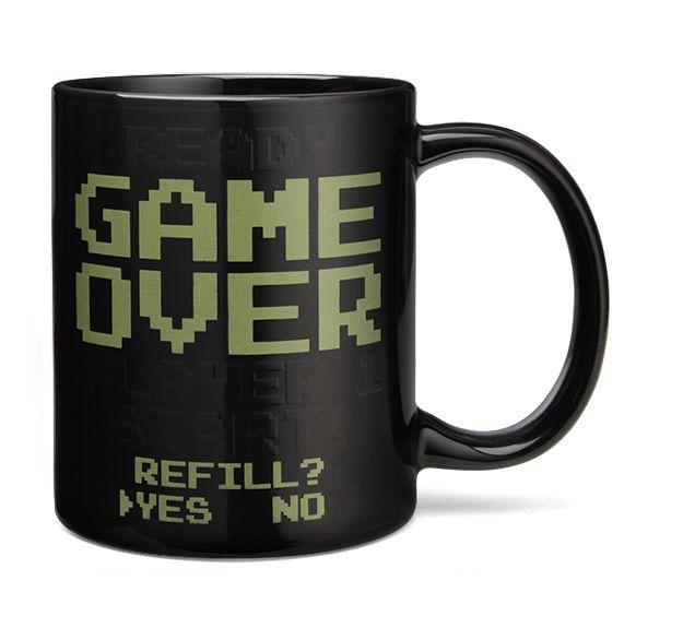 Ready Player 1 Heat-Change Mug