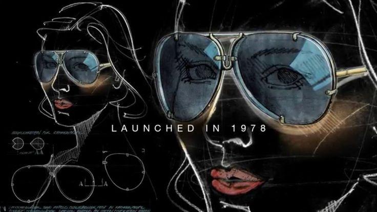 Porsche Design Heritage - New Generation (English)
