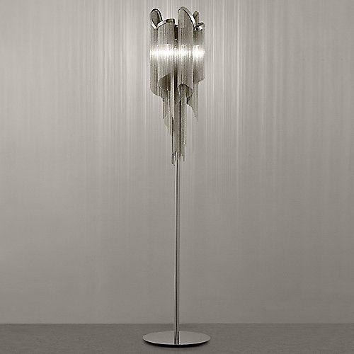 Stream Floor Lamp by Terzani at Lumens.com