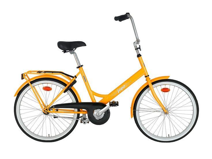 Jopo bike by Helkama