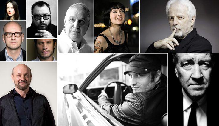 Diez cineastas para seguir en Twitter | FICM