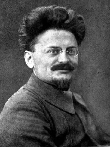 leon trotsky a leader of the bolshevik Lev bronstein (leon trotsky) aged leon trotsky was a marxist revolutionary and theorist, soviet politician, and the founder and first leader of the red army find.