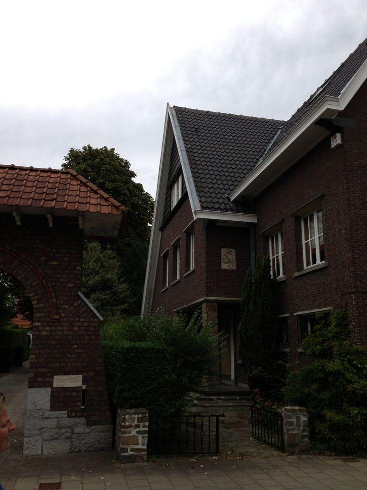Gent - daklijn