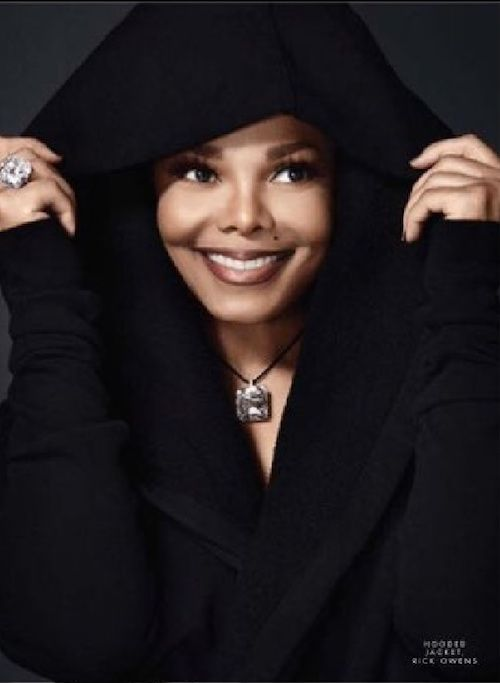 Janet-emirates woman magazine