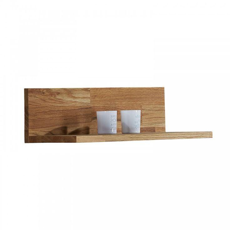 Wandregal Royal Oak (50 cm) - Royal Oak - Serien - Inspiration - Dänisches Bettenlager