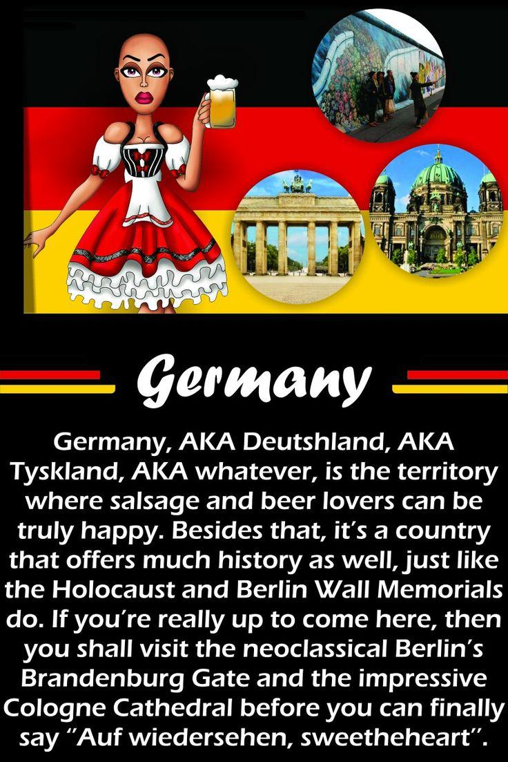 eMozzië Alemanha