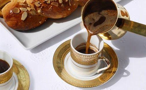 Το e - περιοδικό μας: «Ιστορίες του καφενέ» (2η συμμετοχή)