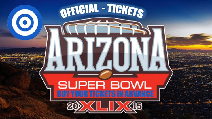 Super Bowl Tickets - 2015 for Super Bowl XLIX at University of Phoenix Stadium. Ordering tickets to the Super Bowl early is often the best way to go! Take advantage of early bird prices and a potential seller's market by placing your order well in advance.