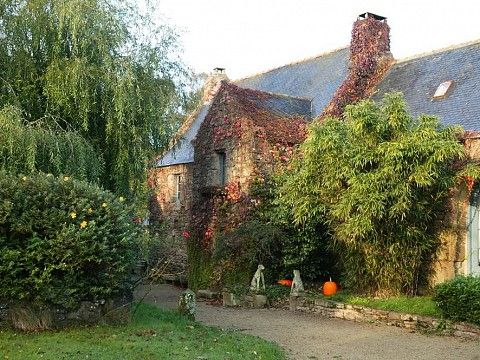 Chambres d'hôtes à Plougonven, Bretagne, à proximité de Morlaix