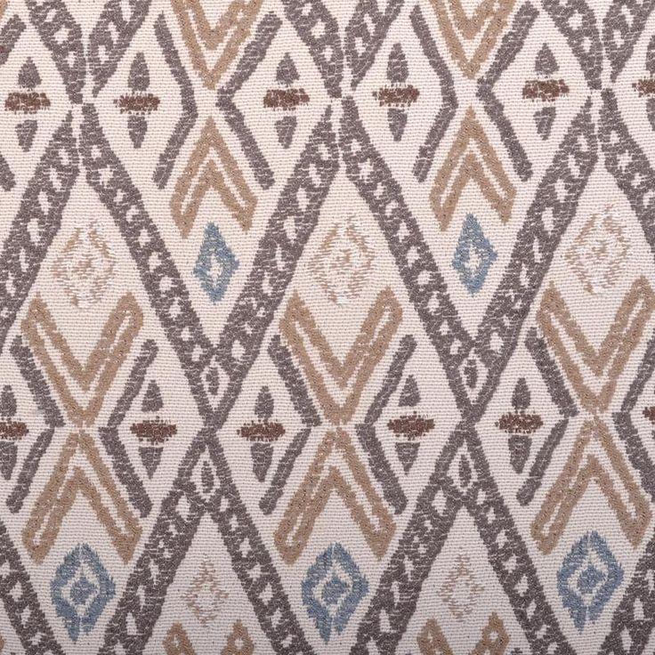 Pattern #15453   121 | John Robshaw Collection | Duralee Fabric By Duralee