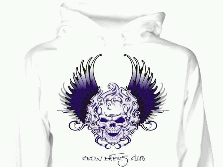 CROW EATERS CLUB
