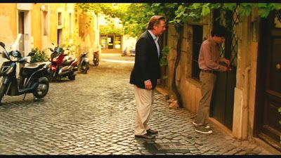 Movie Tourist: To Rome with Love (2012)