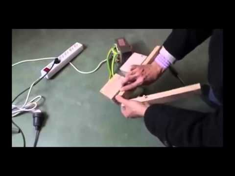 how to make electric welding machine