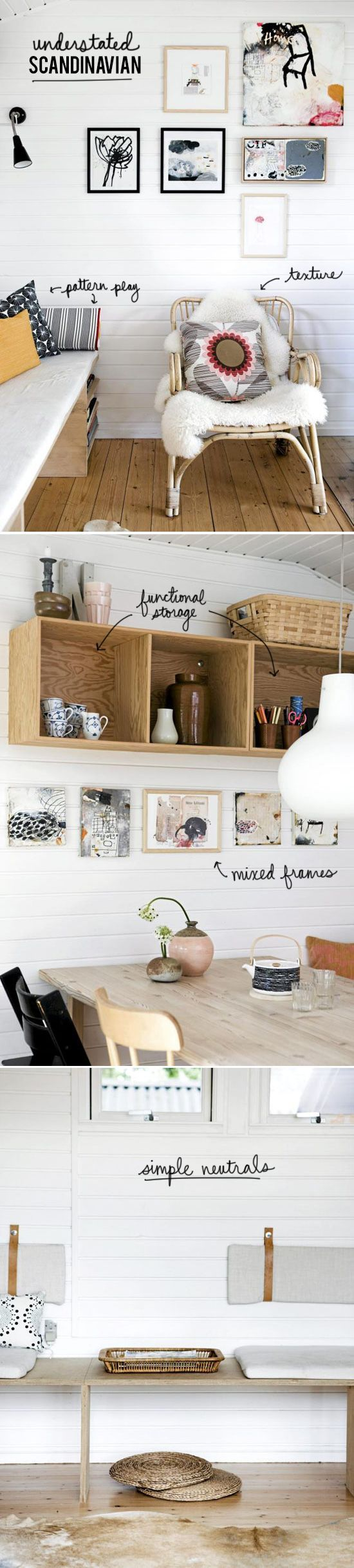 paint & hang the stand/shelf next to the stove, above the stove to hold all the seasonings