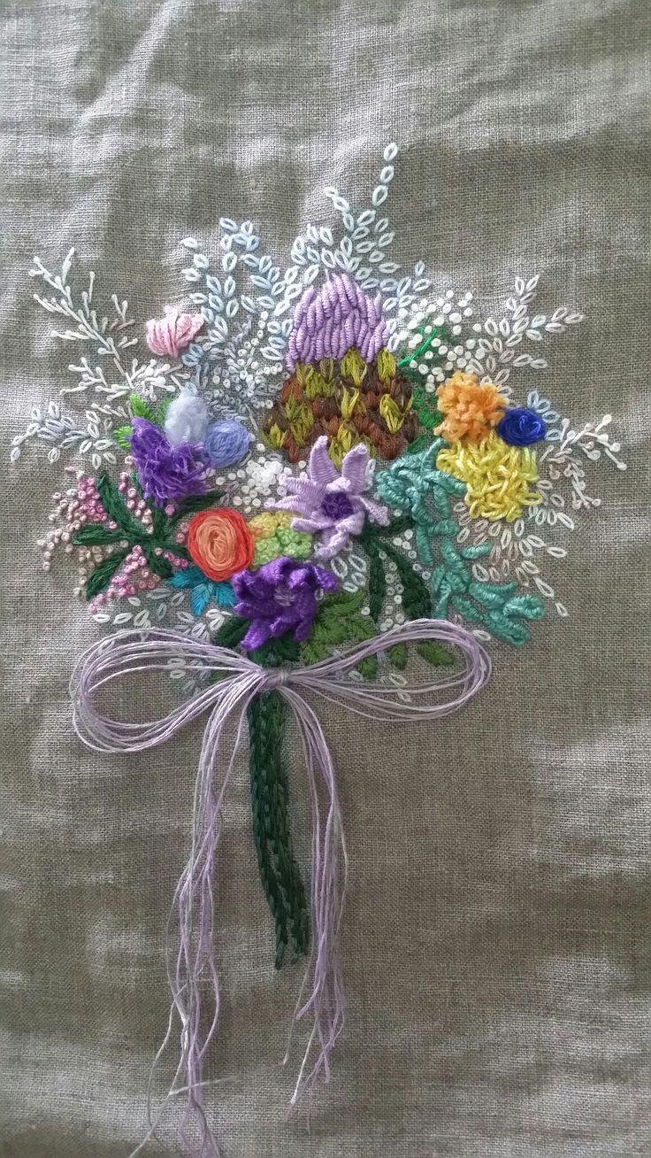 꽃다발시리즈 6