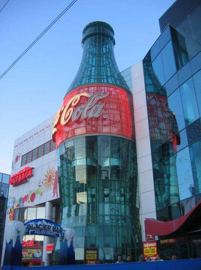 | Filmsperu | Noticias: Museo coca cola muestra historia publicitaria de la marca