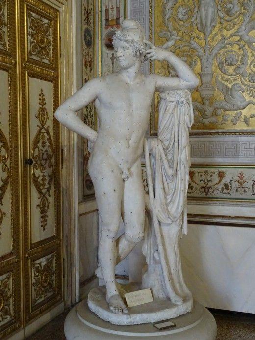 Venice Sculpture - Various Museums - Image 10