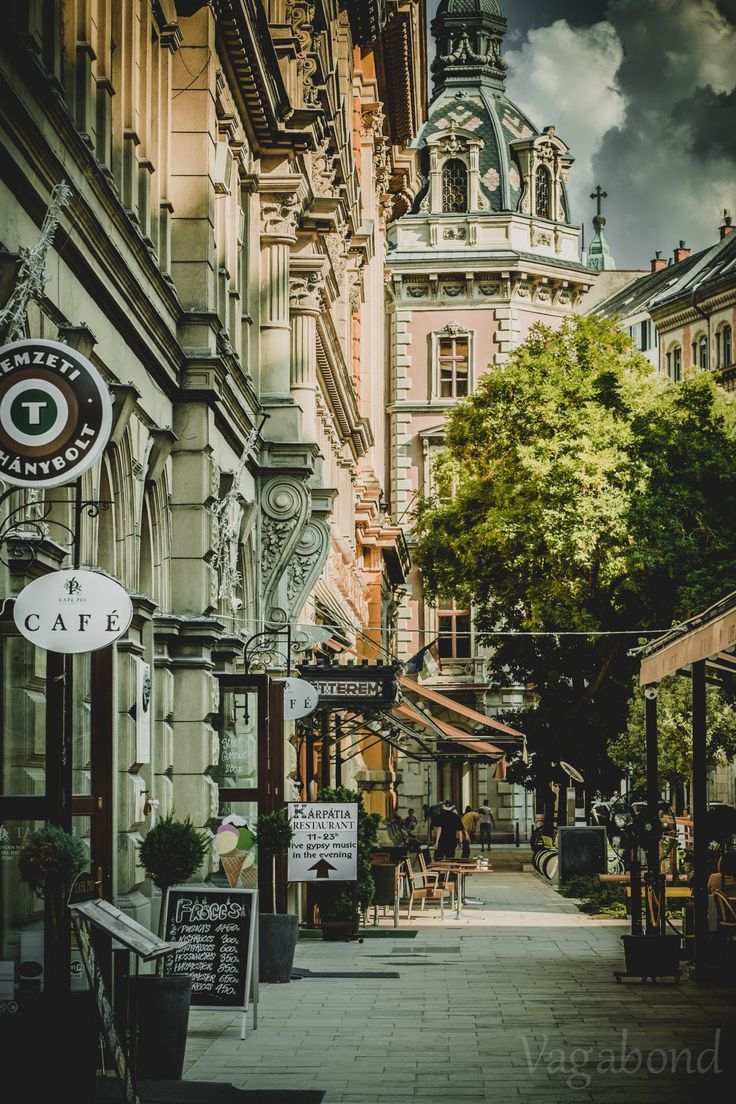 Travel Inspiration for the Czech Republic - Streets of Prague