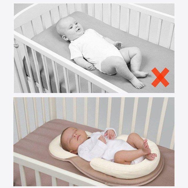 Portable Baby Crib Nursery Travel Folding Baby Bed Bag 0 3y Baby Multifunctional Crib Expert Way Portable Baby Bed Baby Mattress Baby Sleeping Positions