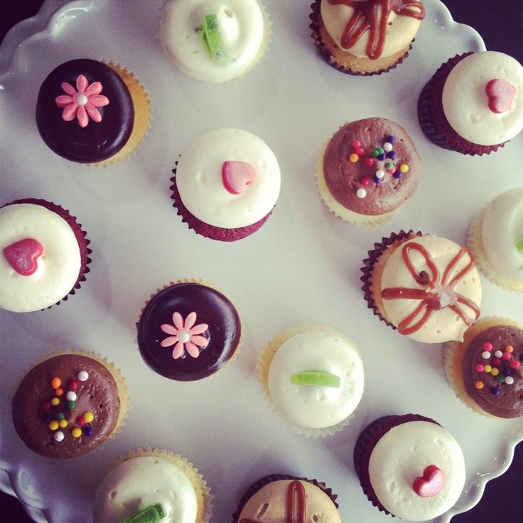 Mini Cupcakes Myrtle Beach Sc