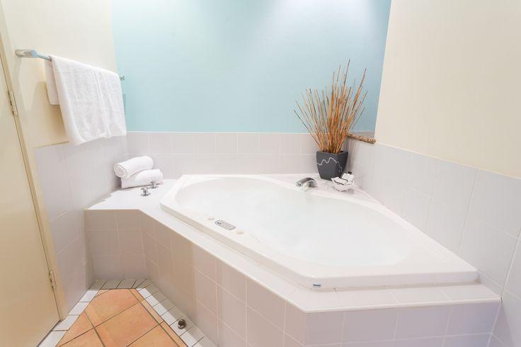 Quality Hotel Ballina, King Spa Room
